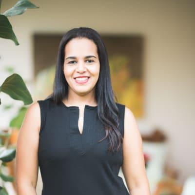 photo of Elizabeth Marte, DDS
