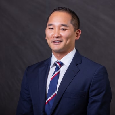 photo of Brian Song, DDS