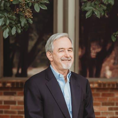 photo of Pierce D Butler, DMD
