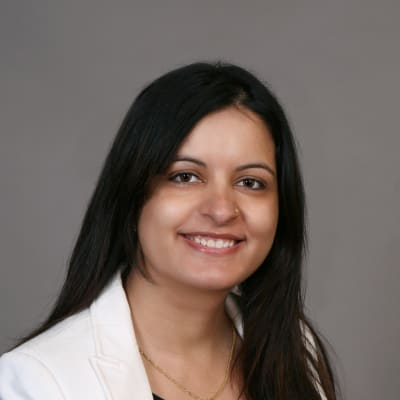 photo of Geeta Poudel, DDS