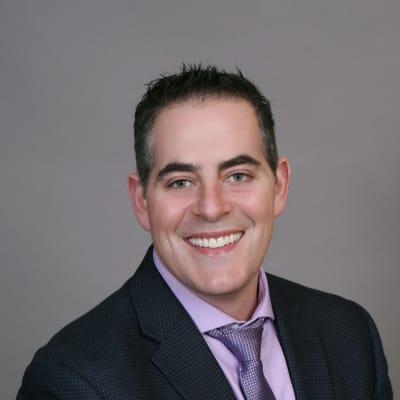photo of Lawrence L Mauro Jr., DMD