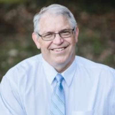 photo of Stephen C Johns, DDS
