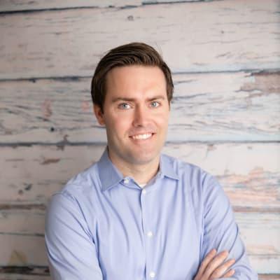 photo of Daniel Hartwig, DDS