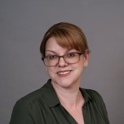 photo of Wendy Heimann, DMD