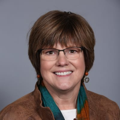 photo of Julie Galloway, DDS