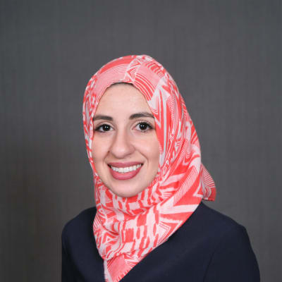 photo of Tasneem Koleilat, DMD