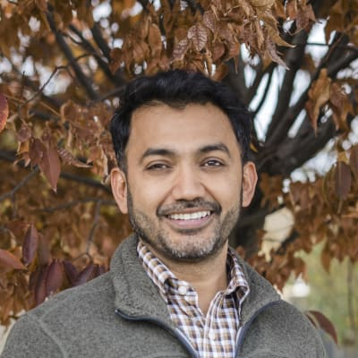 photo of Bhavinkumar Patel, DDS