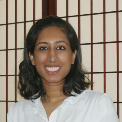 photo of Sirisha Gogineni, DDS