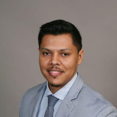photo of Luis Ochoa, DDS