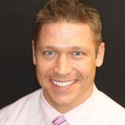 photo of Terry Hagen, DDS