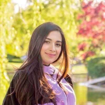 photo of Kiran Toor, DMD