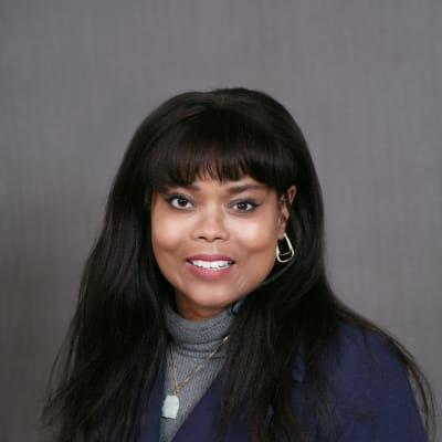 photo of Chukym Alexis-Johnson, DDS