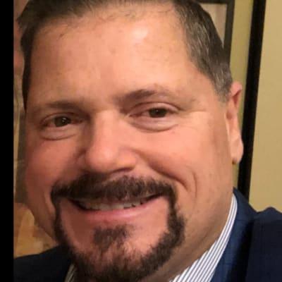 photo of Frank J Granati, DDS