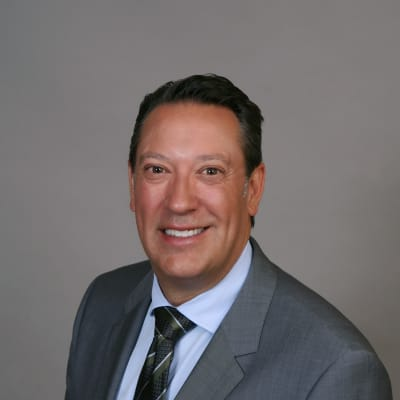 photo of Jeffrey R Lang, DDS