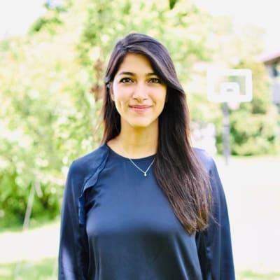 photo of Fatima Wasti, DMD, DDS, MPH