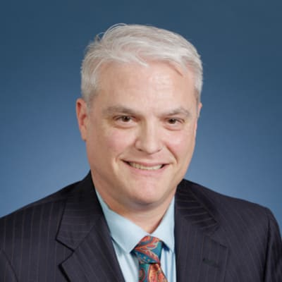 photo of Robert C Sparks, DMD