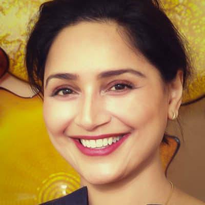 photo of Keerti Sahasrabudhe, DDS