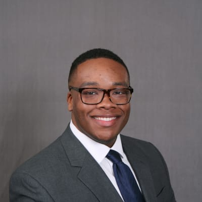 photo of Jimmie Powell, DDS