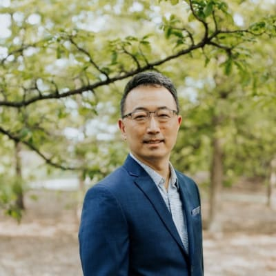 photo of Joo Kwon, DDS