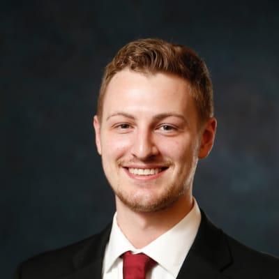photo of Daniel Schweikert, DDS