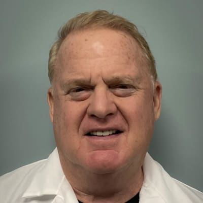 photo of Daniel Carson, DDS