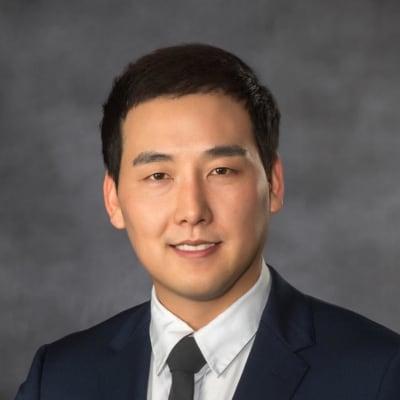 photo of Chang Hun Lee, DDS