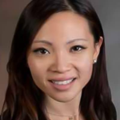 photo of Cynthia Cai, DDS