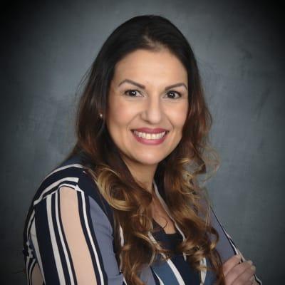 photo of Jackie Garcia, DDS