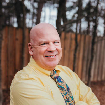 photo of Brian Cahill, DDS