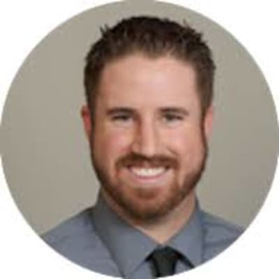 photo of Justin Swain, DDS