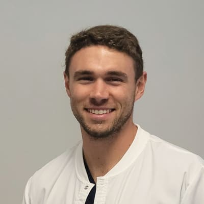 photo of Cole Johnson, DDS