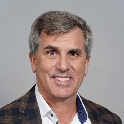 photo of Glenn Perkins, DDS