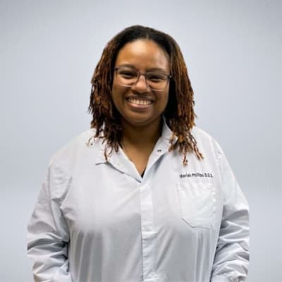 photo of Mariah Phillips, DDS