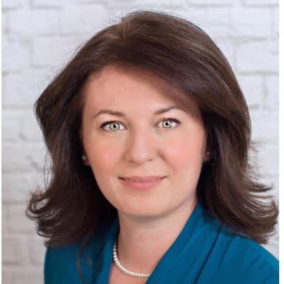photo of Iryna Yelisetty, DMD