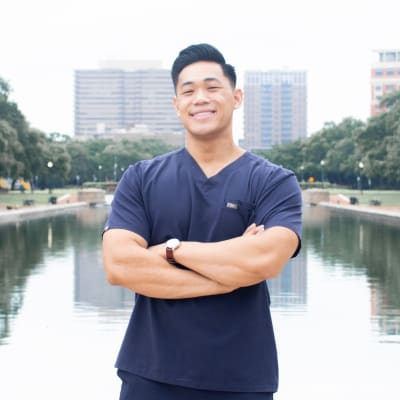 photo of Binh Ngo, DDS
