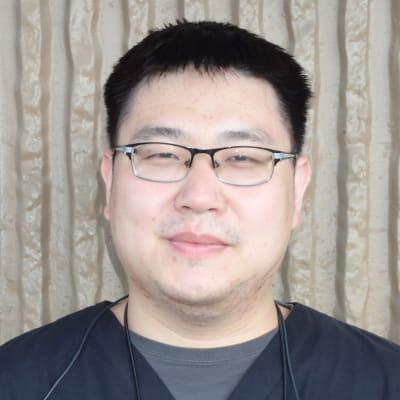 photo of David Sun, DDS
