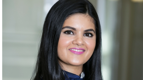 Hira Rana, DMD