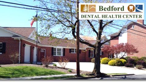 Bedford Dental Health Center