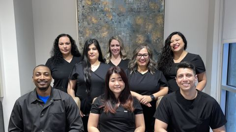 Daniela Dental Team
