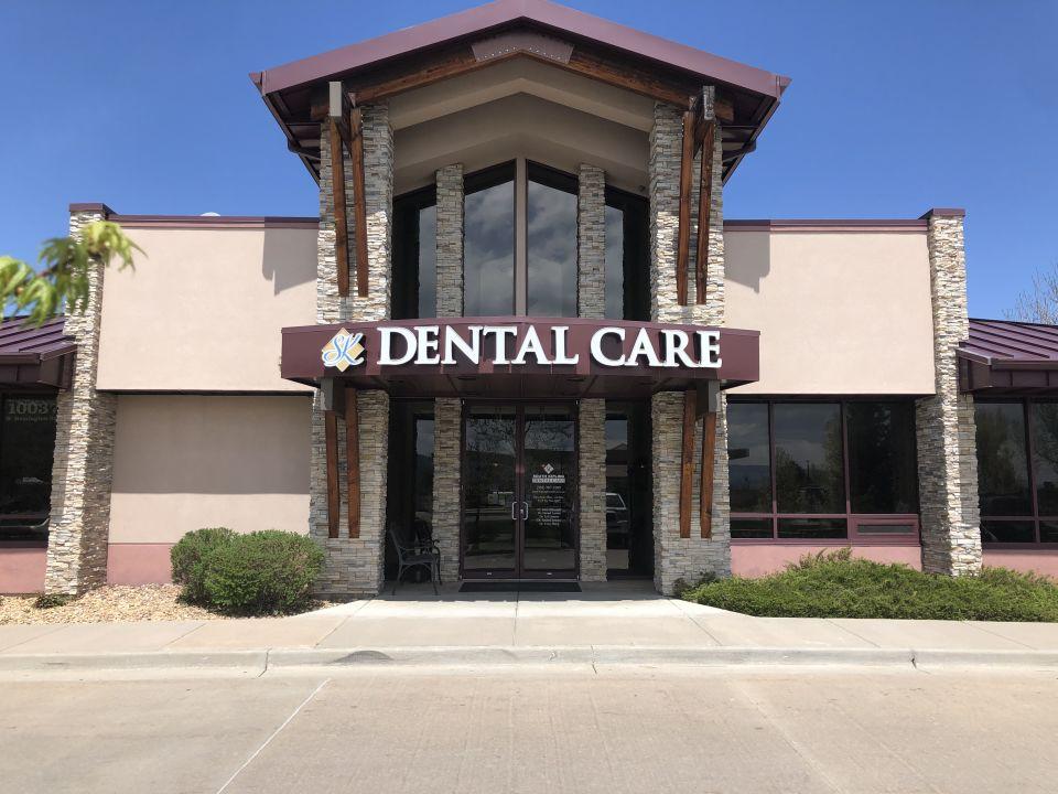 South Kipling Dental Care