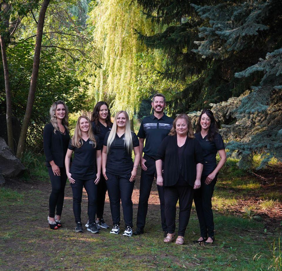 Bristol Heights Team