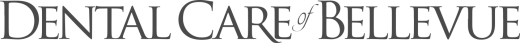 Dental Care of Bellevue logo