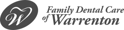 Family Dental Care of Warrenton logo