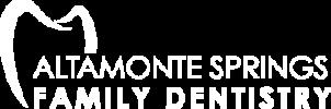 Altamonte Springs Family Dentistry logo