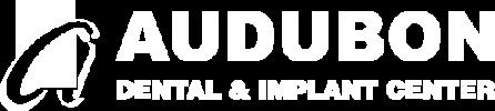 Audubon Dental & Implant Center logo