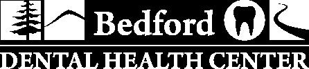 Bedford Dental Health Center logo