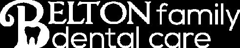 Belton Family Dental Care logo
