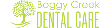 Boggy Creek Dental Care logo