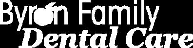 Byron Family Dental Care logo