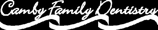 Camby Family Dentistry logo
